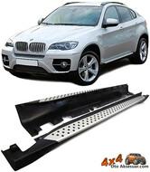 - BMW X6 ORJİNAL YAN BASAMAK