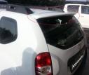 Spoiler - Dacia Duster Arka Bagaj Spoiler