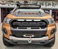 FULL SETLER - Ford Ranger 2020 Wiltrak Duble Aksesuar Paketi