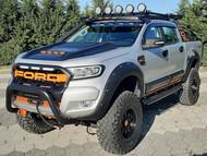 FULL SETLER - Ford Ranger Aksesuar Paketi