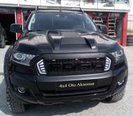 FULL SETLER - Ford Ranger Aksesuar Paketi Set Halinde
