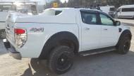 Fullbox - Ford Ranger Fulbox Boyalı Montaja Hazır
