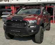 FULL SETLER - Ford Ranger Raptor Model Full Aksesuar