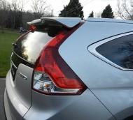 Spoiler - Honda Crv Arka Bagaj Spoiler