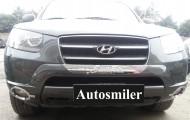 - Hyundai Santa-Fe Orjinal Plastik Ön Koruma