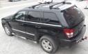 Port Bagaj - Jeep Grand Cherokee Tavan Taşıyıcı Barları