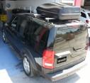 Port Bagaj - Land Rover Discovery Port Bagaj Box+ Tavan Barı