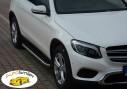 Yan Koruma Bariyeri, Yan Basamak - Mercedes GLC Hitit Yan Basamak