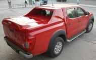- Nissan Navara Fulbox Boyalı montaja Hazır