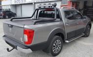 Çeki Demiri - Nissan Navara 2017 Çeki Demiri E Belgeli