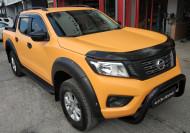 FULL SETLER - Nissan Navara 2018 Aksesuar Paketi