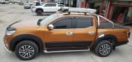 Dodik - Nissan Navara Dodik ve Yan Kapı Kaplama