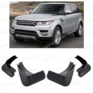 Paçalık - Range Rover Sport 2016 Model Paçalık