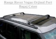 Port Bagaj - Range Rover Vogue Orjinal Tavan Rayı, Port Bagaj Çıtası