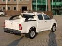 Roll Bar - Toyota Hilux'a Uyumlu Proguard Rollbar