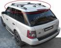 Port Bagaj - Range Rover Sport Port Bagaj Taşıma Seti