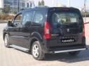 - Peugeot Tepee Arka Koruma (Avanos)