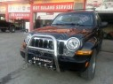 Ön Koruma Bariyeri - Jeep Cheroke Liberty Ön Koruma Bariyeri (EFES)
