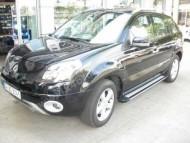 Yan Koruma Bariyeri, Yan Basamak - Renault Koleos Yan Koruma Bariyeri (Gordion)