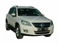 Yan Koruma Bariyeri, Yan Basamak - Volkswagen Tiguan Yan Koruma Bariyeri (Truva)