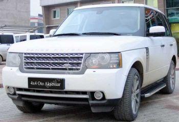 Range Rover Vogue Yan Basamak OEM ORJ