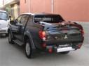 Fullbox - Mitsubishi L200 Triton Siyah Fullbox