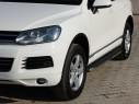 Yan Koruma Bariyeri, Yan Basamak - Volkswagen Touareg Yan Basamak (Hitit)