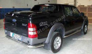 Ford Ranger Fullbox