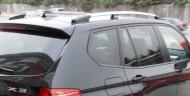 Port Bagaj - BMW X3 Port Bagaj Çıtası