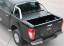 Roll-Back(Sürgülü Kapak) - Ford Ranger Sürgülü Kapak Rollback
