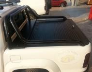 Roll-Back(Sürgülü Kapak) - Volkswagen Amarok Canyon Sürgülü Kapak (Rollback)