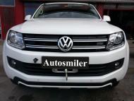 Vinç ve Vinç Aksesuarları - Volkswagen Amarok Sentetik Halatlı 12000 LB Vinç