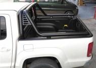 Roll Bar - Volkswagen Amarok Action Siyah Rollbar